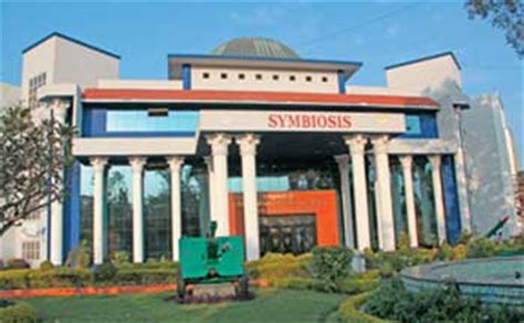Executive Mba From Symbiosis Kolkata by B School Review Symbiosis Institute Of Management Studies