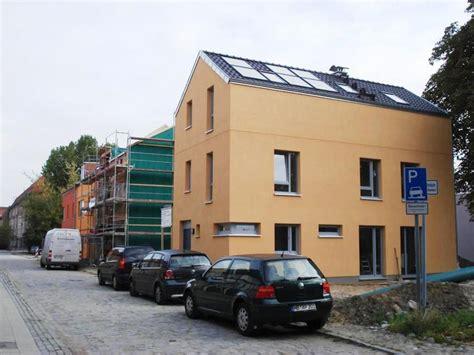 Milatz Schmidt Architekten Gmbh Haus Maschke Neubrandenburg
