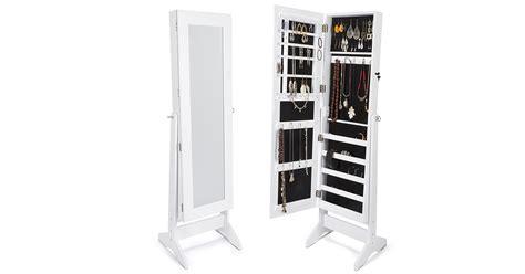 armadio specchio portagioie armadio specchio portagioie regali per tutti