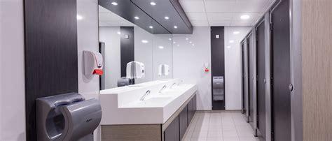 office toilets aaztec
