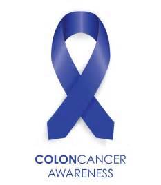 colon cancer awareness color stop colon cancer now find a center awareness