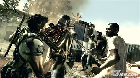 resident evil 5 301 moved permanently