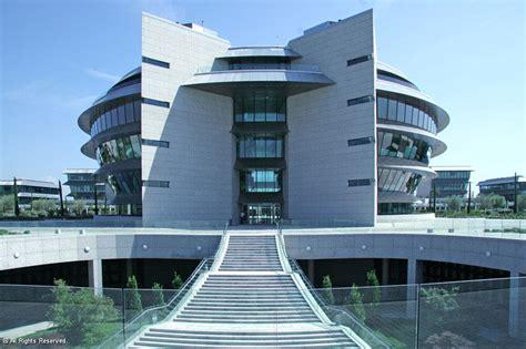 Santander Bank Corporate Office by Banco Santander Newhairstylesformen2014