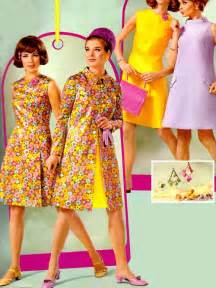 60s Wardrobe Fashion by Groovy 60s Fashion When What You Really Want To Do Is