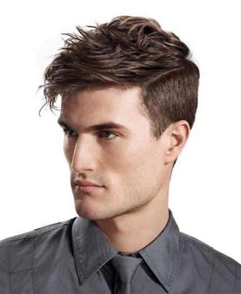 how to make cool teen boy hairstyles boys hairstyles ideas to look super cool medium length