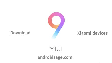download youtube xiaomi first official miui 9 rom now available for xiaomi redmi