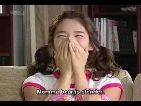 full house korean music the 3 bears song full house korean drama youtube