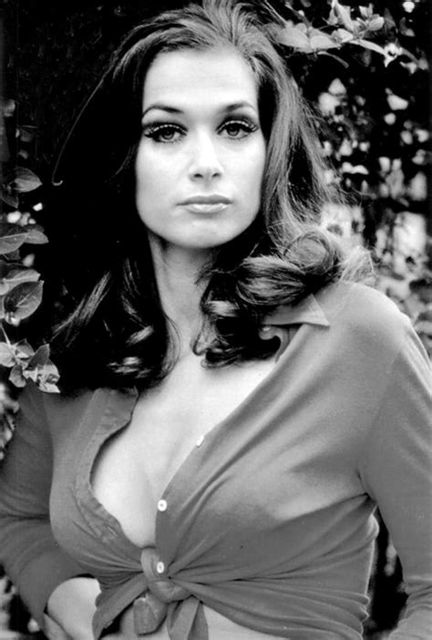 Valerie Leon (50 Images) | Church of Halloween