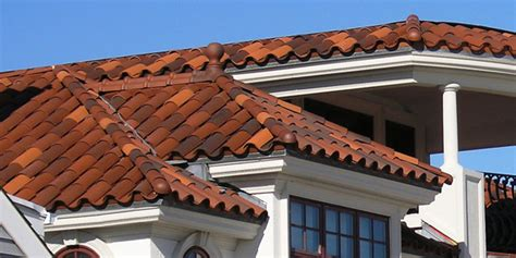 durability  longevity  clay tile roofing lgc