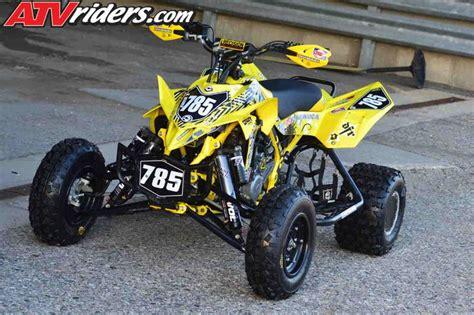 Suzuki Ltr 450 Performance Parts Ltr450 Rides Mint