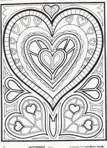 Heart2 jpg let s doodle let s doodle book one by educational insights