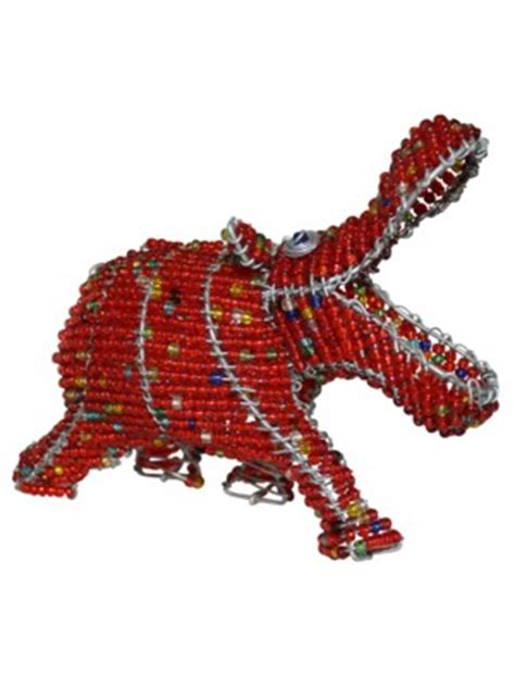 bead and wire animals ecofriendly gifts fairtrade gifts wire and