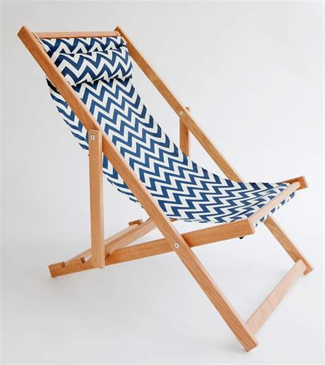 How To Put Up A Deck Chair 10 easy pieces folding deck chairs gardenista