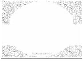 Earnings Disclaimer Template by Blank Birthday Invitations Templates Invitations Templates
