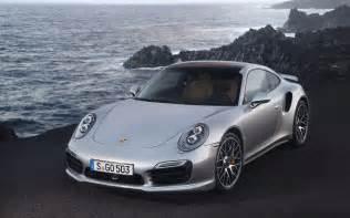 Porsche 911 Tubo 2014 Porsche 911 Turbo S Wallpaper Hd Car Wallpapers