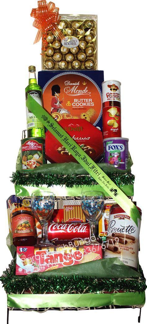 Jual Keranjang Parcel Di Bekasi jual parcel lebaran makanan 2016 di bantargebang bekasi 081283676719 kode pl 07 parcel buah