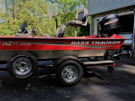 used boats in pa bass tracker new and used boats for sale in pennsylvania