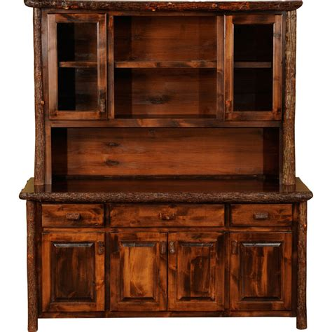 rustic buffet hutch rustic buffet and hutch quotes