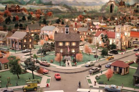 villages in usa roadside america one of the greatest miniature villages