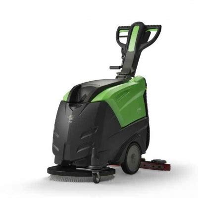 10 Gallon Floor Scrubber - ipc eagle ct46 traction drive automatic floor scrubber