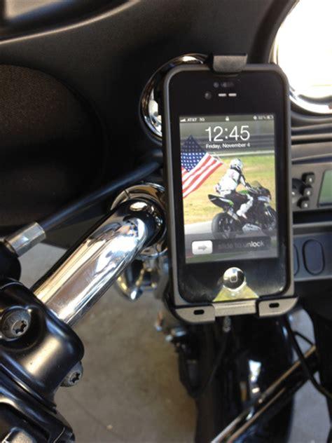 Motorrad Handy Halterung Harley by Bikeparts P 252 Schl Handyhalterung Harley Davidson