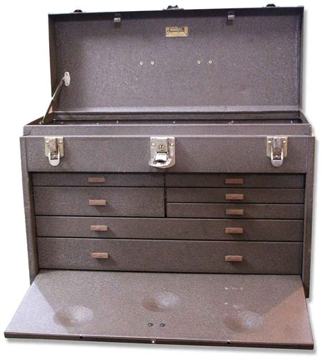 kennedy tool boxes kennedy kit tool box olde things