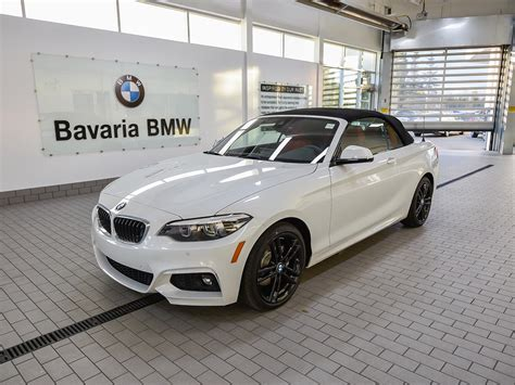 Bmw Lifestyle Catalogue 2020 by New 2019 Bmw 230i Xdrive Cabriolet Convertible In Edmonton