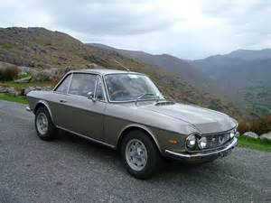 Lancia Fulvia 1 6 Hf Lancia Fulvia 1 6 Hf Lusso Sold 1972 On Car And Classic