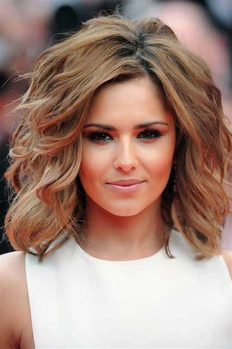 10 Cheryl Cole Bob Haircuts   Bob Hairstyles 2017   Short
