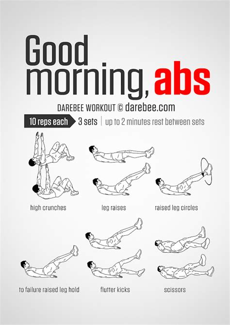 morning abs workout abs are to any of workout and this morning