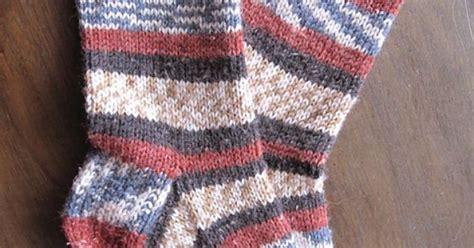 pattern magic knit ravelry first time socks magic loop technique pattern