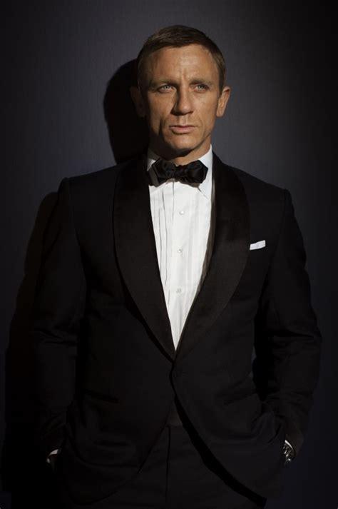 Bond Skyfall Wardrobe by His Name Is Craig Daniel Craig Netrobe