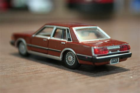 tomica nissan 1 64 die cast cars tomica limited nissan cedric