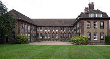 gresham's school wikipedia