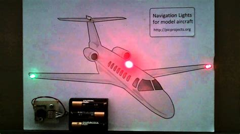 Winehouse Lighting Up On Board A Plane As Tour Quits by Navigation Lights For Model Aircraft