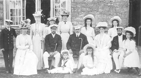 imagenes de la familia romanov familia romanov im 225 genes taringa