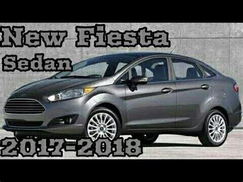 new fiesta sedan 2018 detalhes (top sounds) youtube
