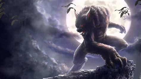 Loup Garou by Loup Garou Rougarou The Cajun Legend Mythologian Net