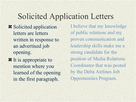 solicited application letter definition solicited application letter definition dgereport77