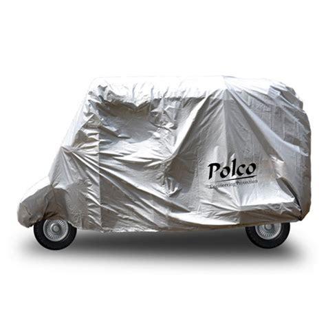 polcoindia auto rickshaw covers