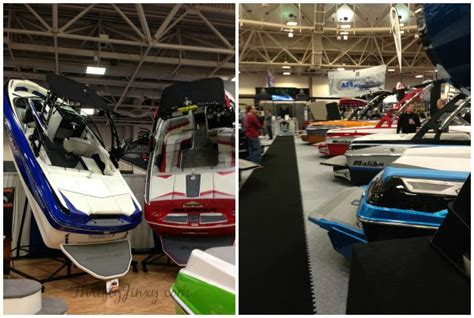 progressive insurance minneapolis boat show 2016 minneapolis boat show ticket giveaway thrifty