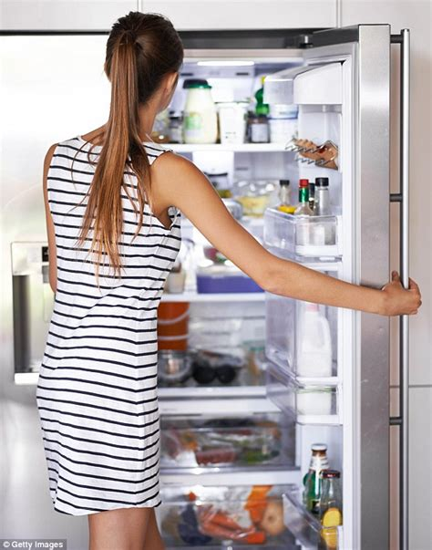 should you keep your makeup in the fridge daily makeover the foods you should never keep in the fridge daily mail