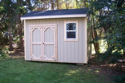 Shed Door Designs by Sy Sheds Garden Shed With Roller Door Info