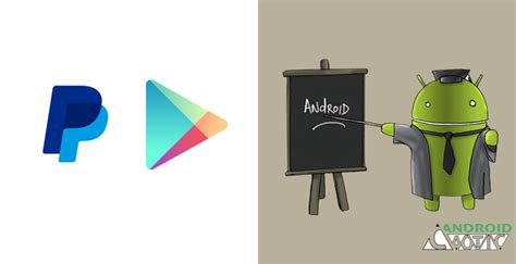 Google Play Store Gift Card Paypal - guida android come pagare con paypal sul google play store