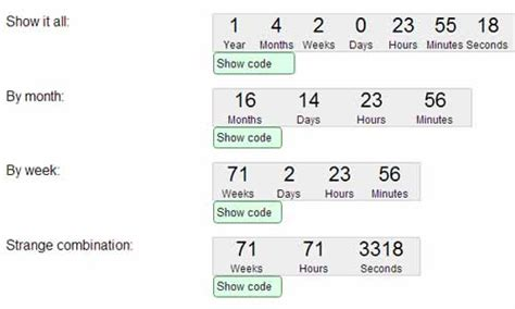 jquery tutorial timer 15 free and premium jquery countdown timer scripts