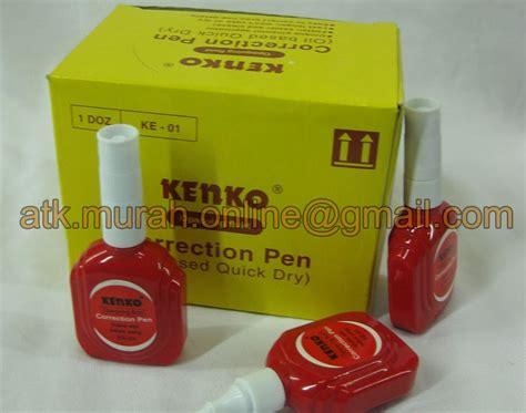 Pensil Joico 2b Isi 12 Buah alat tulis sekolah dan kantor