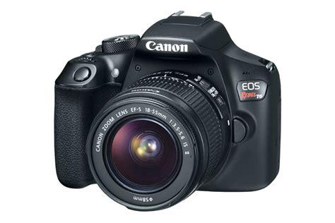 Kamera Canon Eos Rebel T6 Eos Rebel T6 Ef S 18 55mm Is Ii Kit