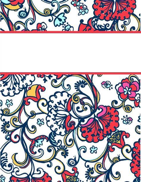 pretty printable binder covers my cute binder covers binder and wordpress