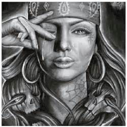 chicano gangsta tattoo designs photo 2 real photo