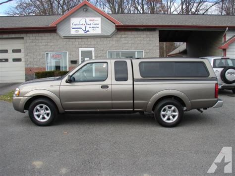 2004 nissan frontier xe 2004 nissan frontier xe for sale in schenectady new york